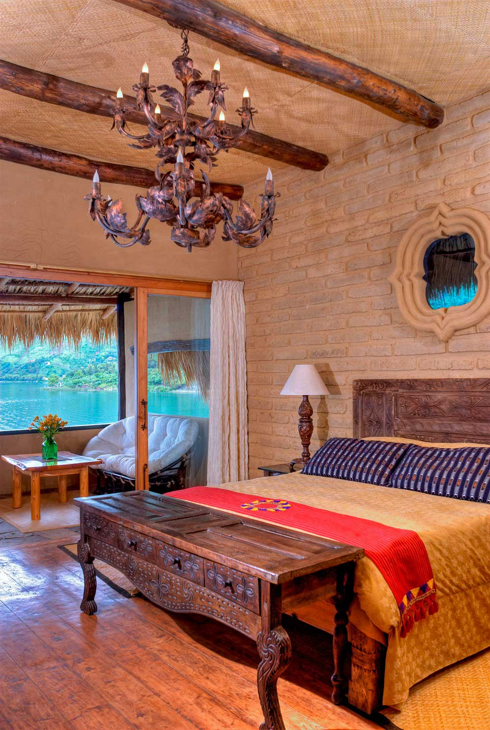 Muebles De Baño QuetzalLaguna Lodge Eco Resort Guatemala  Muebles