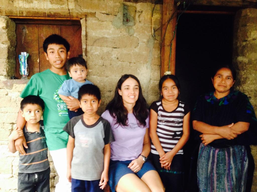 rosa louise family