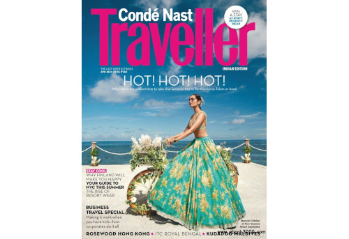 Conde_Nast Traveller